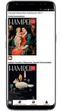 Hampel Kataloge screenshot 1