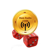 HamRadioCoin Dice Game icon
