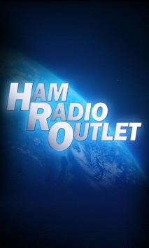 Ham Radio Outlet poster
