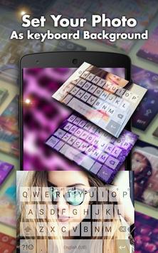 Nepali keyboard- My Photo themes,cool fonts &sound poster