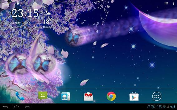 Metaballs Liquid Free apk screenshot