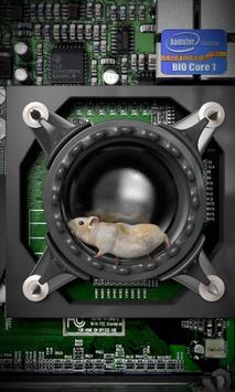Hamster cpu lwp Free screenshot 2