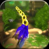 Ultimate Sonic Temple Escape icon