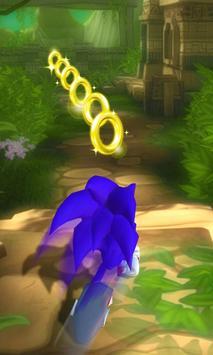Ultimate Sonic Temple Escape screenshot 1