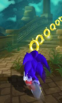 Ultimate Sonic Temple Escape screenshot 2