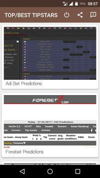 Best Betting Predictions screenshot 5