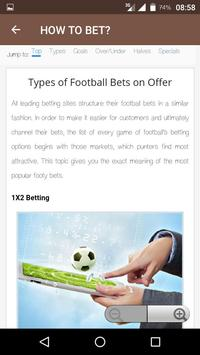 Best Betting Predictions poster