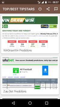 Best Betting Predictions screenshot 1