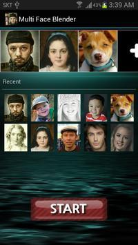 Multi Face Blender apk screenshot