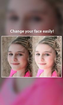 Face Warp - Plastic Surgery poster