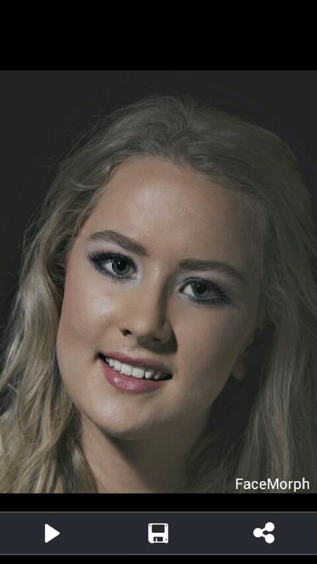 free online face morph