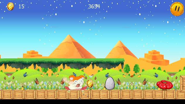 hamtaro greninja screenshot 3