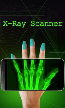 XRay Scanner Prank screenshot 3