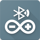 Bluetooth Remote Control For Arduino icon