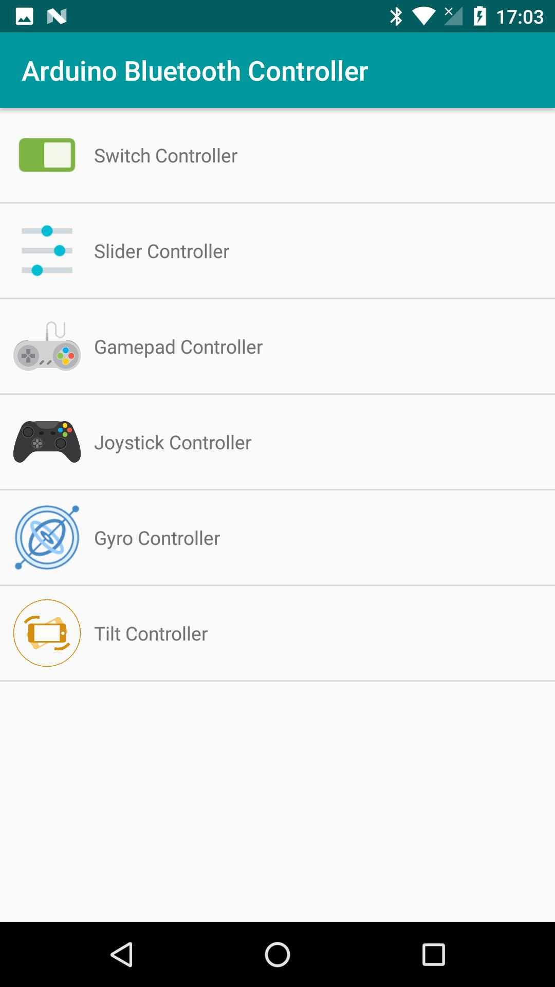 Bluetooth Remote Control For Arduino for Android - APK Download