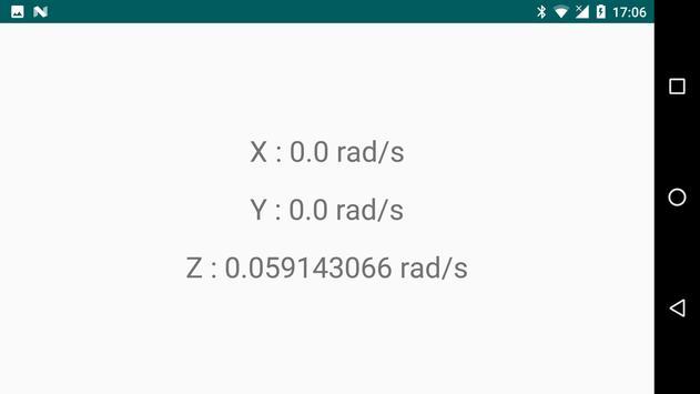 Bluetooth Remote Control For Arduino screenshot 4