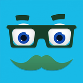 funny face maker kids 2017 icon