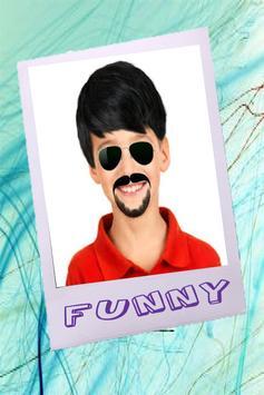 funny face maker kids 2017 screenshot 13