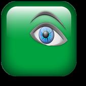 شات عيون ليبيا الخضراء icon
