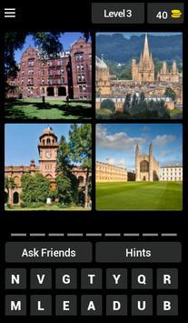 4 Pictures 1 word quiz 2018 screenshot 3