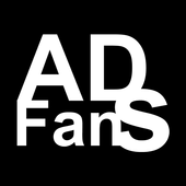 Ads Fans icon