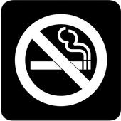 금연 타이머 icon