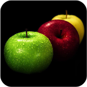 Apples wallpapers icon
