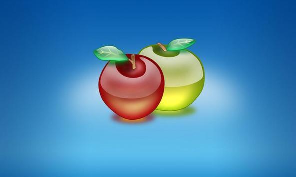 Apples wallpapers apk screenshot