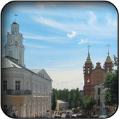 Byelorussia wallpapers icon