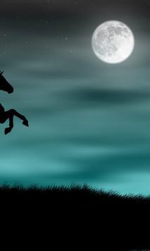 Beautiful Moon Wallpapers Apk Screenshot