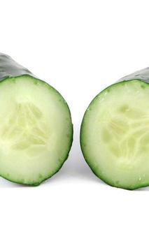 Cucumbers wallpapers screenshot 2