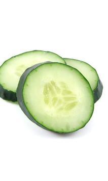 Cucumbers wallpapers screenshot 3