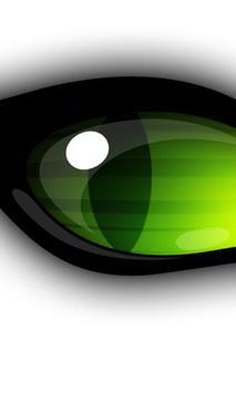 Eyes wallpapers screenshot 3