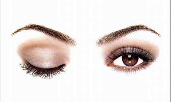 Eyes wallpapers screenshot 1