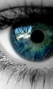 Eyes wallpapers screenshot 2