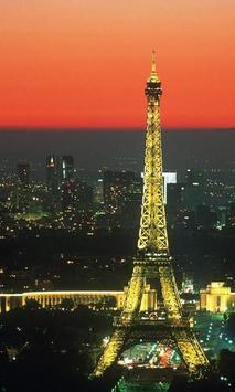 France wallpapers screenshot 1