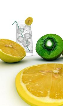 Fruits Wallpapers apk screenshot