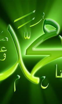 Islam Wallpapers apk screenshot