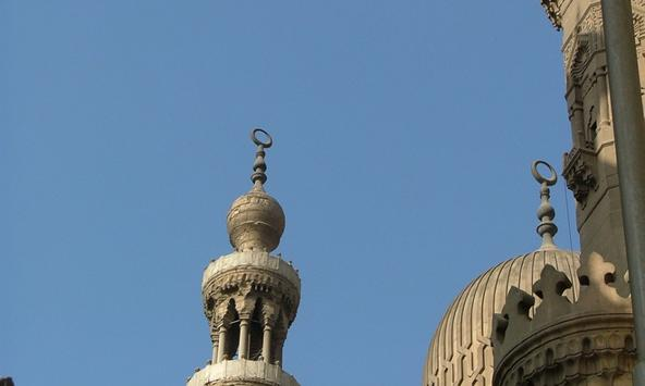 Islamic Architecture Wallpaper screenshot 3