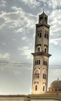 Islamic Architecture Wallpaper screenshot 2