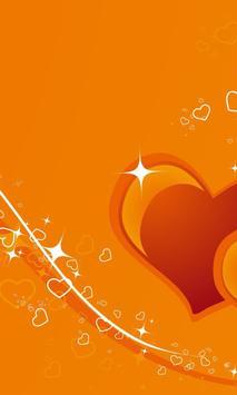 Love wallpapers apk screenshot