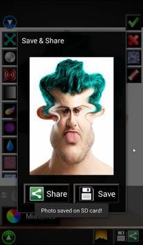 Photo Warp apk screenshot