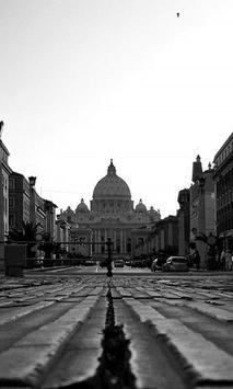 Rome wallpapers apk screenshot