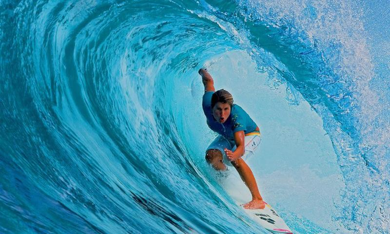 Surfing Waves Wallpapers For Android Apk Download