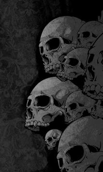 skull wallpapers apk download free personalization app for android