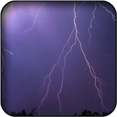 Thunderstorm Wallpapers icon