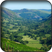 Wales Wallpapers icon