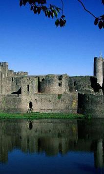 Wales Wallpapers screenshot 2