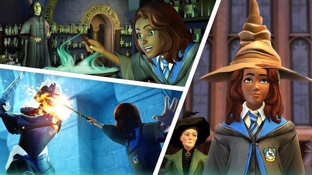 Harry potter hogwarts mystery mod apk free download | Peatix