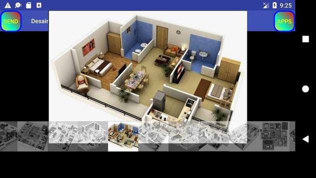 3D Home Design apk screenshot